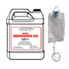 Captain Charlie's™ Magic Menhaden Oil & IV Drip Bag- 1 Gal.