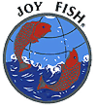 JOY FISH - Minnow Bait Net - 1/4 inch square